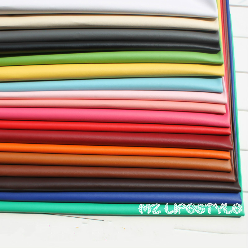 New arrival 138cm width Nice PVC leather by meter Faux Leather Fabric for Sewing, artificial leather for DIY bag material(China (Mainland))