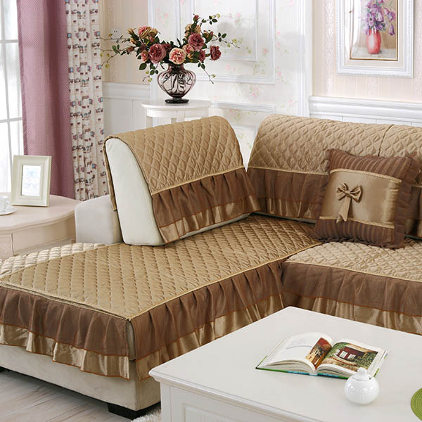 Sectional Couch Covers Cushion Cover Sofa Home Hotel Cover