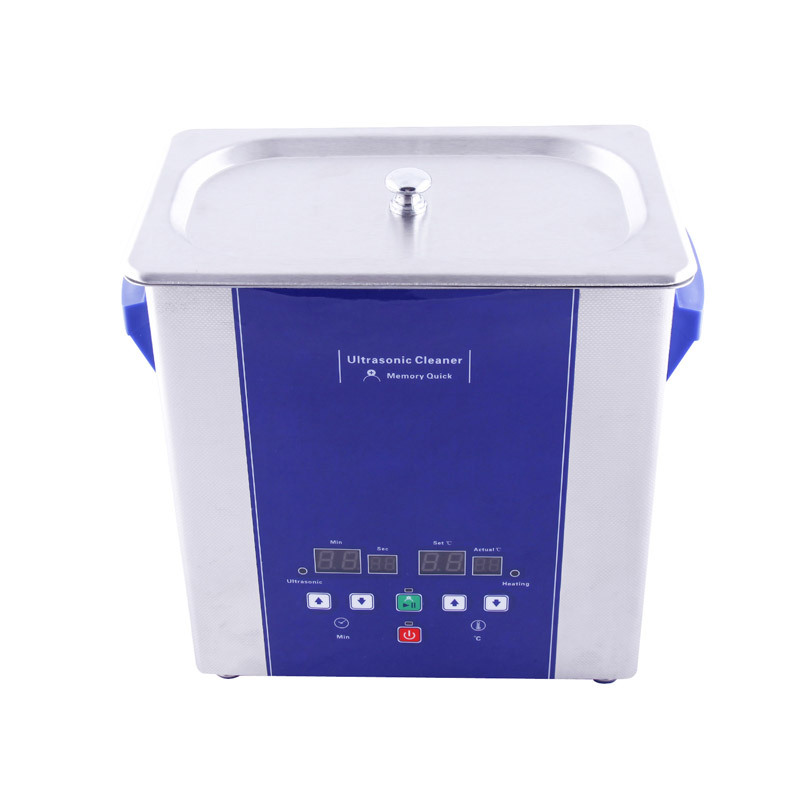 industrial used digital ultrasonic cleaner UD100SH-4.5LQ with heating and memory storage(Hong Kong)
