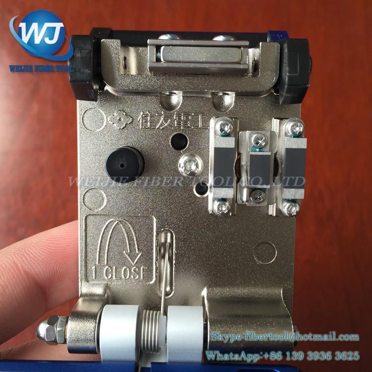Buy Original Sumitomo FC-6S High precision optical fiber cleaver High precision optical fiber cutter Optical fiber cutting knife cheap