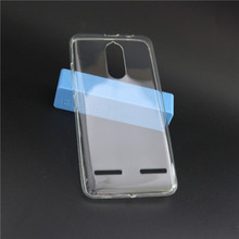 Buy Thin Soft Silicone Clear TPU Crystal Coque Case Lenovo K6 / Vibe K6 K33b36 Phone Carcasa Transparent Silicona Back Cover for $1.34 in AliExpress store