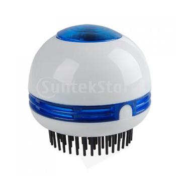 Free Shipping Head Hair Scalp Care Vibrating Massager Comb Massage