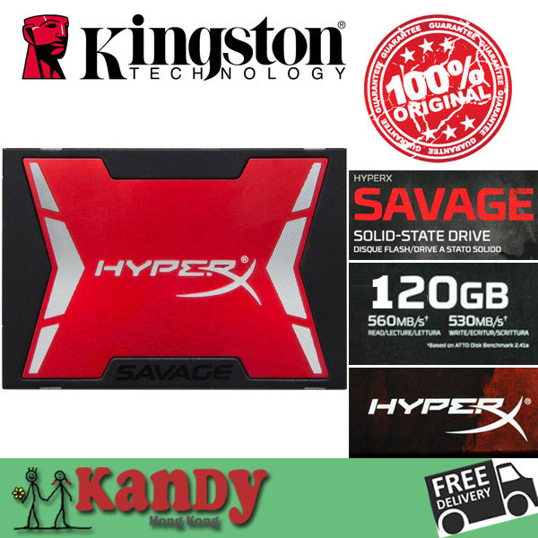 Kingston Digital 120GB SSDNow V300 SATA 3 2.5 7mm height with Adapter Solid State Drive SV300S37A/120G 20pcs/lot  Free Shipping<br><br>Aliexpress