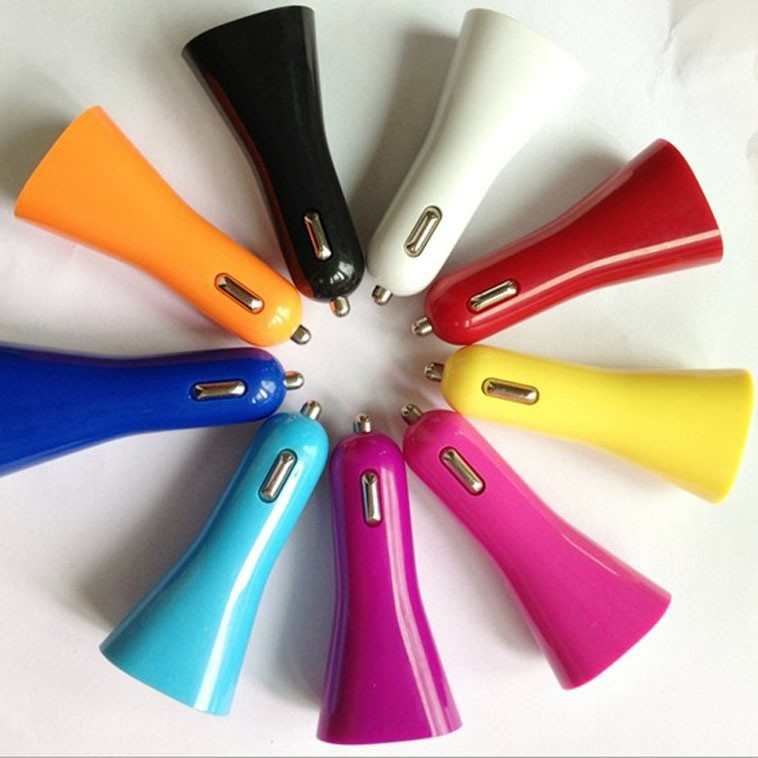 Colorful Home Travel Dual USB Ports 2.1A Power Adapter Wall Charger for Ipod Touch Iphone6 6plus 5 5s 5c 4s 4 3gs 3g 100pcs/lot