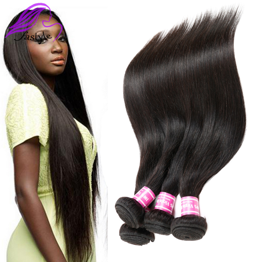 Cheap Brazilian Virgin Hair Straight Human Hair Extensions Brazilian Straight Hair Weave Bundles 4pcs Hot Deals on Aliexpress uk
