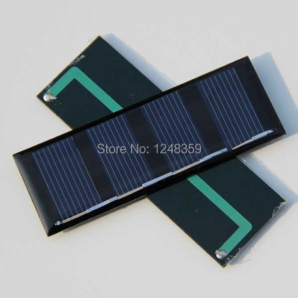 High Quality Solar Panels 2v 0.2W Solar Cell For Small Power Appliances Solar Toy Panel Education Kits10pcs/lot Free Shipping(China (Mainland))