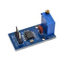 20 ШТ. ne555 частота Импульсов генератор модуль для Arduino Салона Автомобиля(China (Mainland))