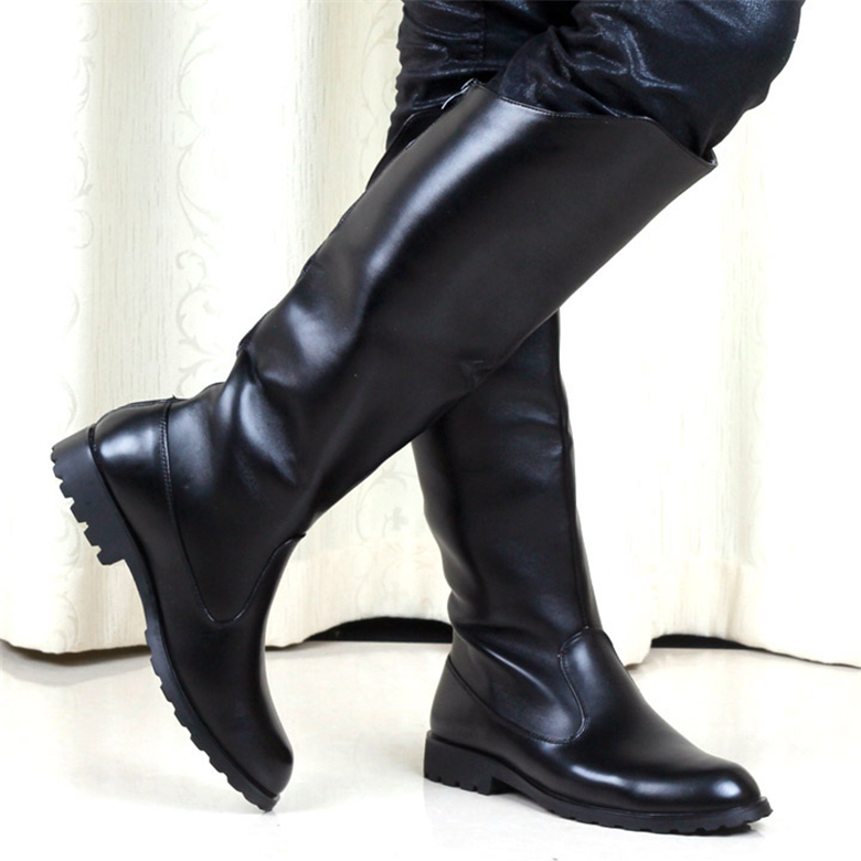 boots leather shoes picture more detailed picture about