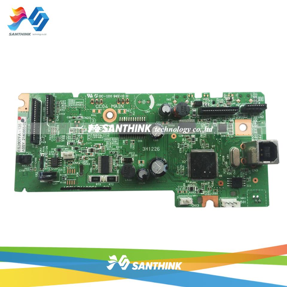 Main Board For Epson L211 L210 L 211 210 Formatter Board Mainboard<br><br>Aliexpress