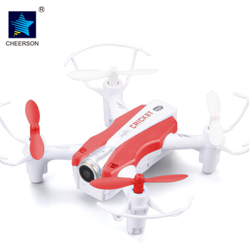 Cheerson CX-17 CX17 WiFi FPV With Wide Angle Camera High Hold Mode Pointing Flight RC Quadcopter