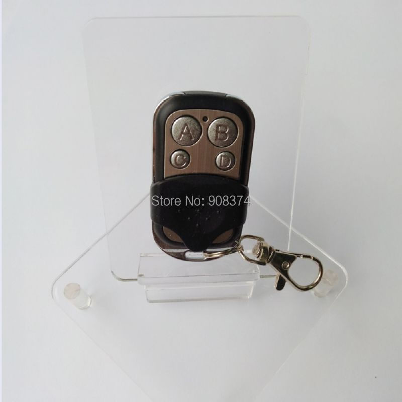New Promotion Copy Code Remote Control Duplicator Remote Control With Copy Function 315mhz Free Shipping(China (Mainland))