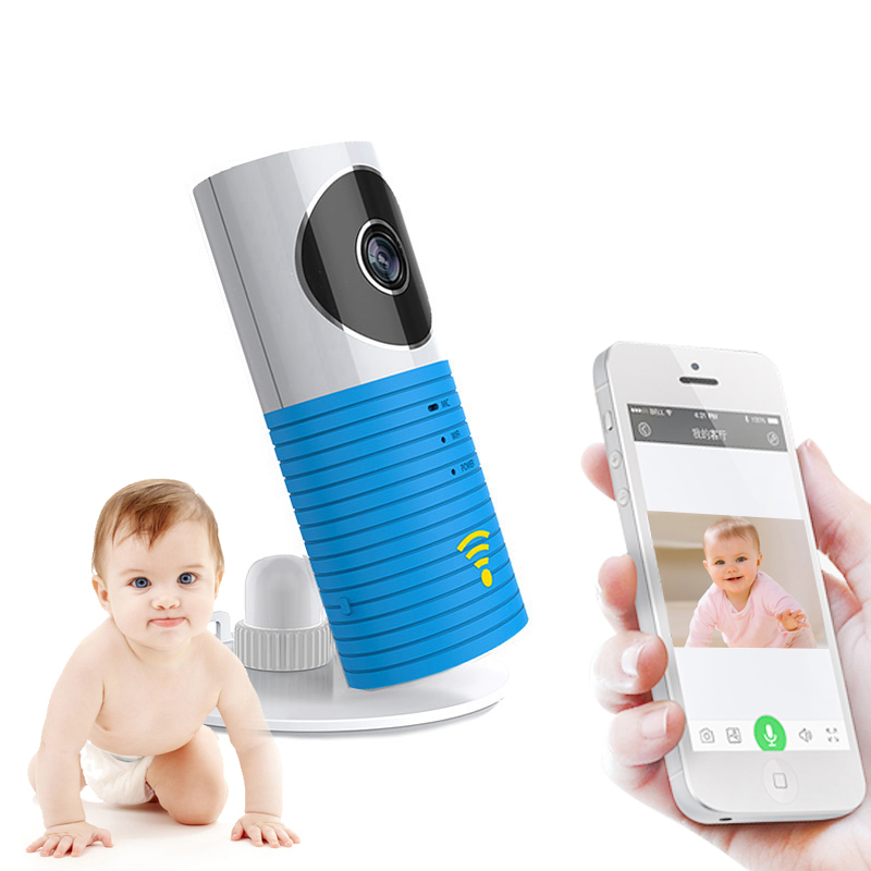 2015 hot wireless wifi baby monitor 720 ip camera intelligent alerts nightvision intercom wifi. Black Bedroom Furniture Sets. Home Design Ideas