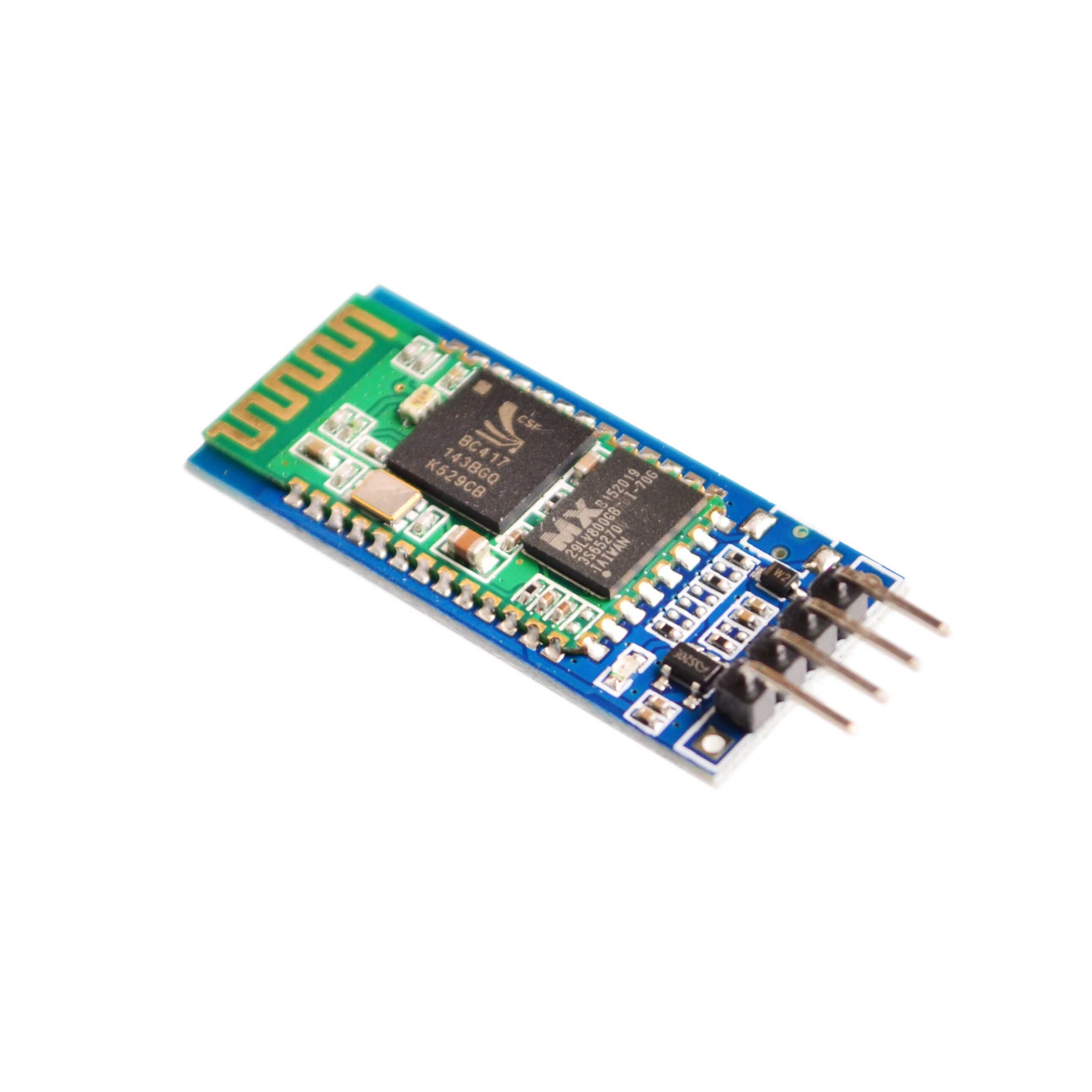 HC 06 Bluetooth Serial Pass Through Module Wireless Serial