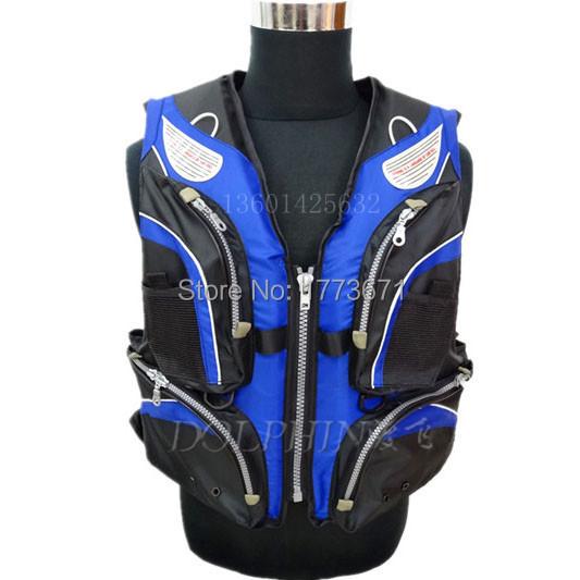 manufacturersalesProfessional life vest floating for kayak, kitesurf ,surfing,boat fishing jacket lifejacket,chaleco salvavidas(China (Mainland))