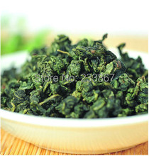 Free Shipping, 250g China  Authentic Rhyme Flavor Green Tea,Chinese Anxi Tieguanyin Tea,, Natural Organic Health Oolong Tea(China (Mainland))