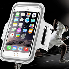 Fashion High Quality Jogging Arm Band Phone case For LG G2 G3 G5 L5 L7 Coque Running SPORTS Bag Case For LG Back Cover Fundas