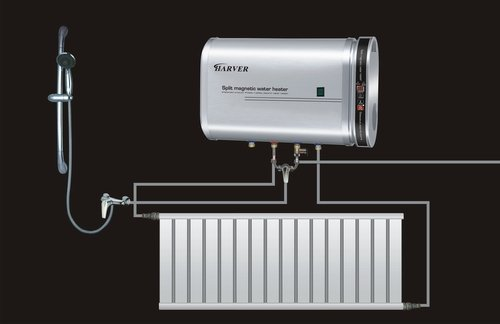 Induction Water Heater ~ Ce and cb approvaled split magnetic induction water heater