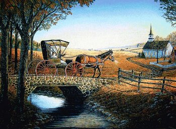 Free shipping scenery wall tapestry,classical design size 30x40cm