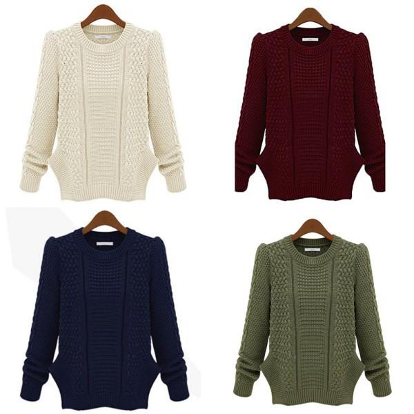 Женский пуловер Unbrand  Womens Sweaters