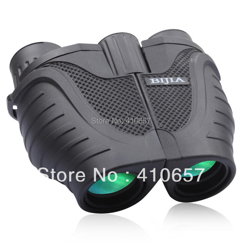 Waterproof Binocular Multi coated Compact Binoculars telescope 10x25 HD - Sunuo Sports & Outdoors s store
