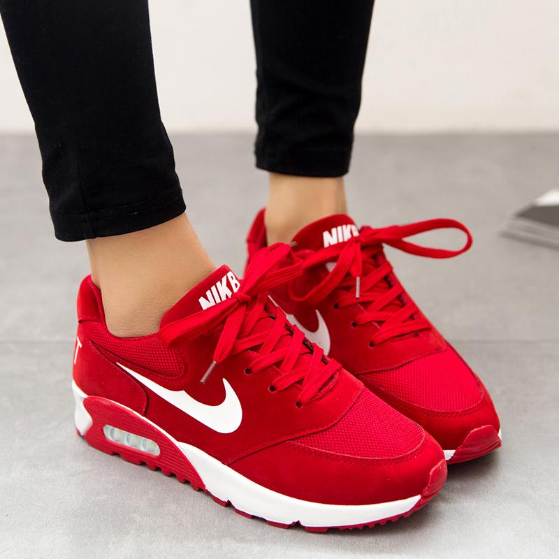 Zapatillas Nike Para Mujeres 2016