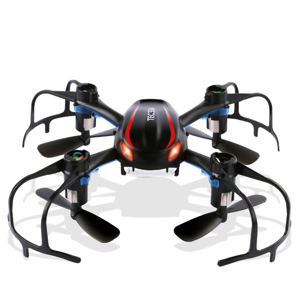 DBPOWER Brand MJX X902 Spider Mini Drone 2.4GHz 4CH 6Axis 3D Rollover Mini RC Quadcopter RC Drone with LED Lights<br><br>Aliexpress