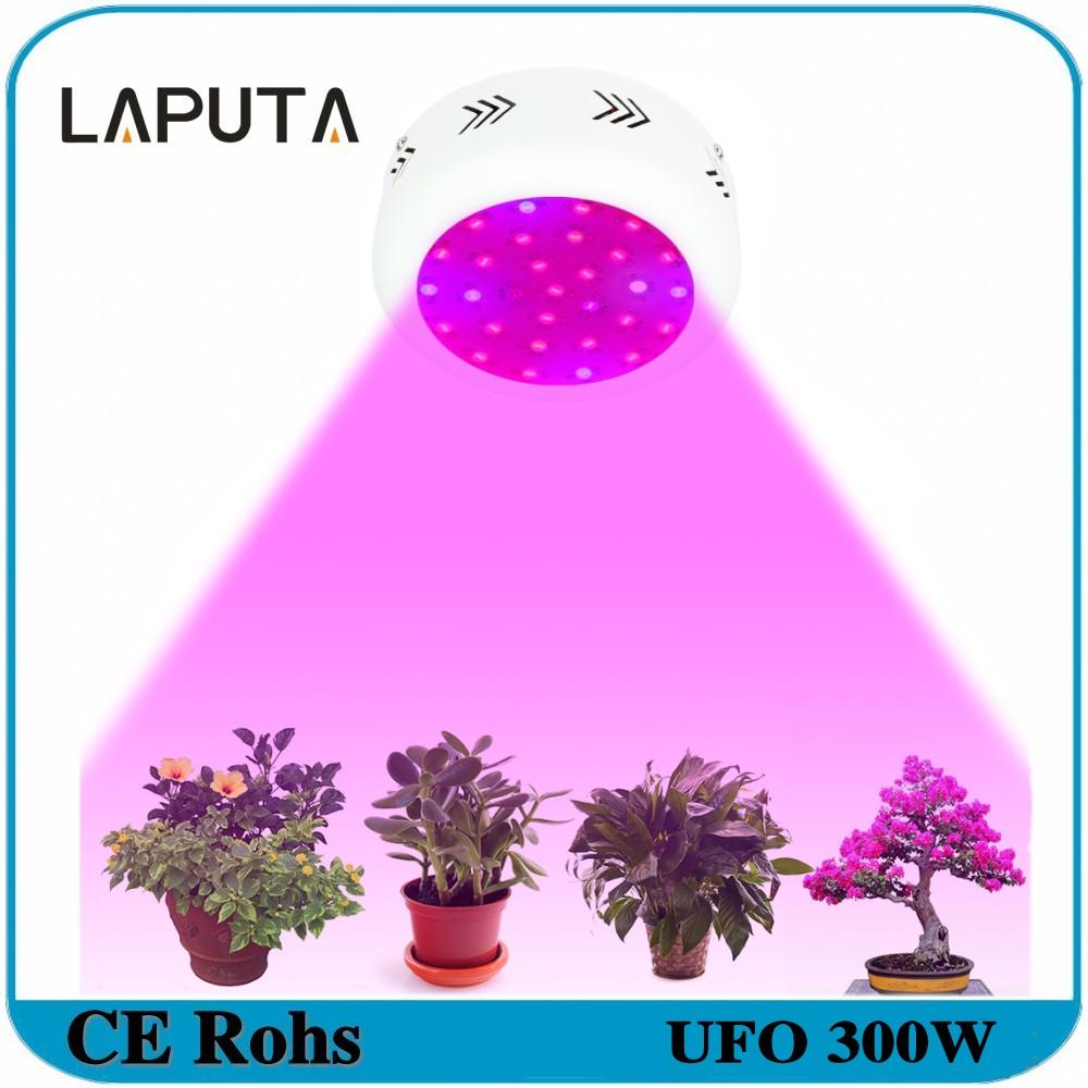 Compra luces led para el cultivo de interior online al por - Luces para plantas de interior ...