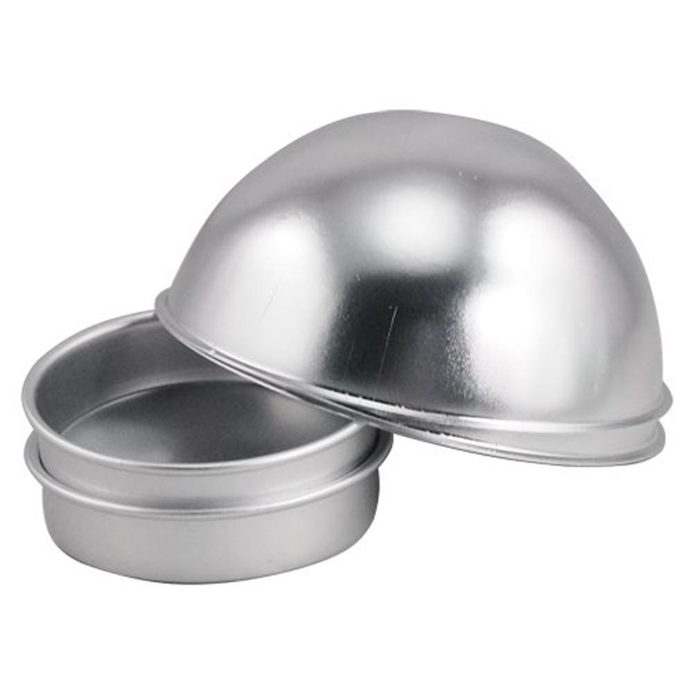 Ball Mold Pan Ball Football Cake Tin Pan