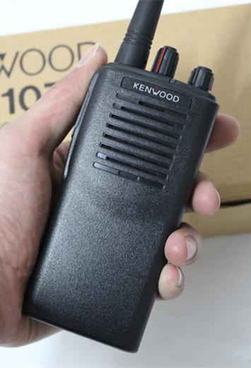 Hot Selling 5W Long Distance TK-3107 two way radio UHF 400-470mhz Handheld Radio TK 3107 walkie talkie(China (Mainland))