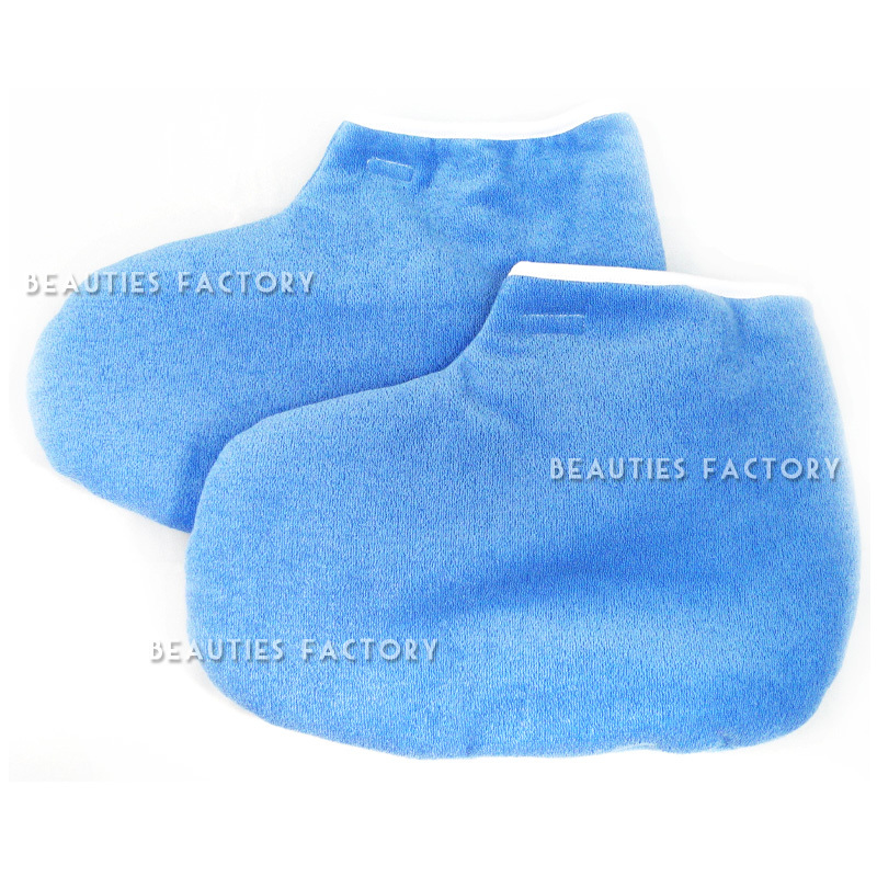 Paraffin Wax Protection Foot Gloves