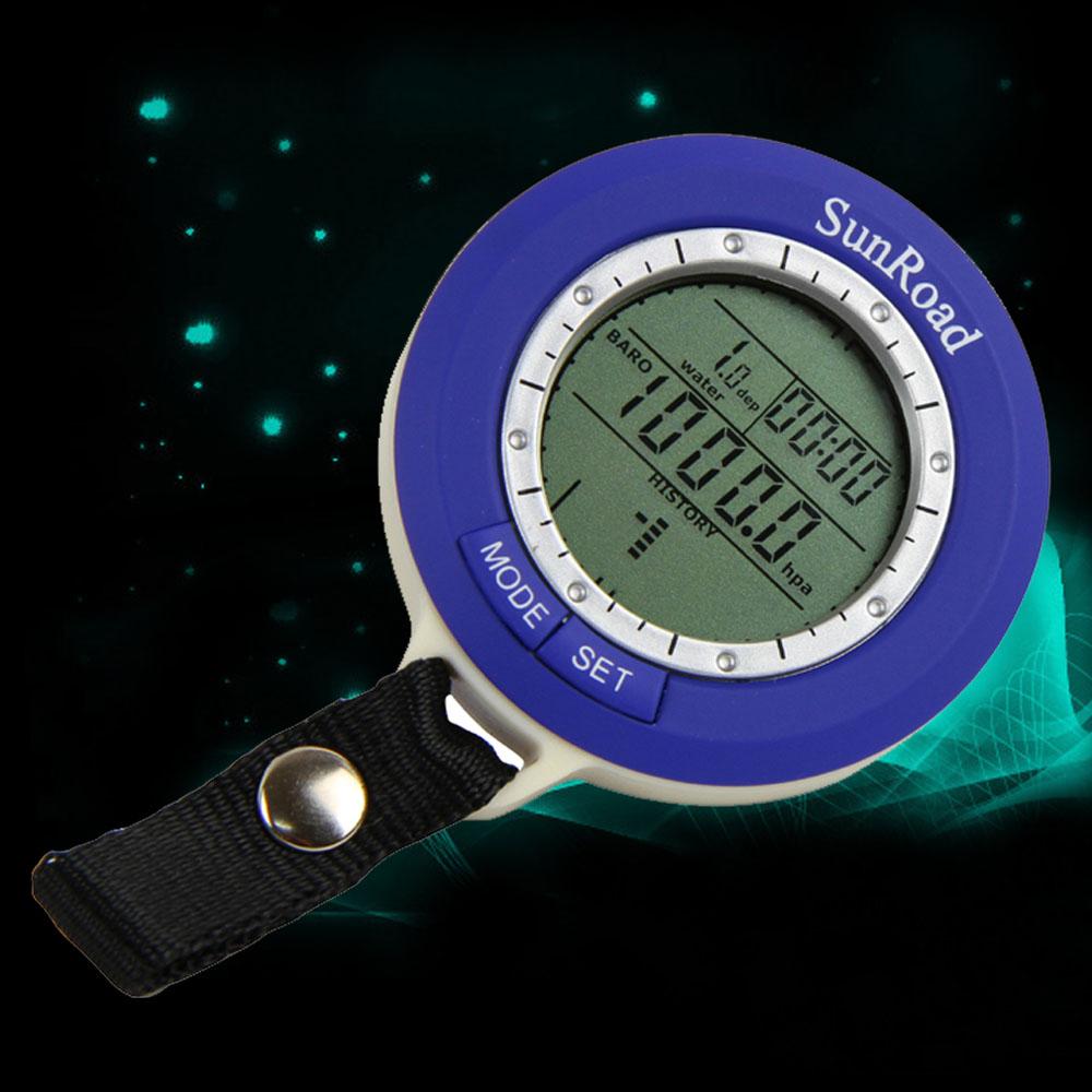 термометр электронный для рыбака