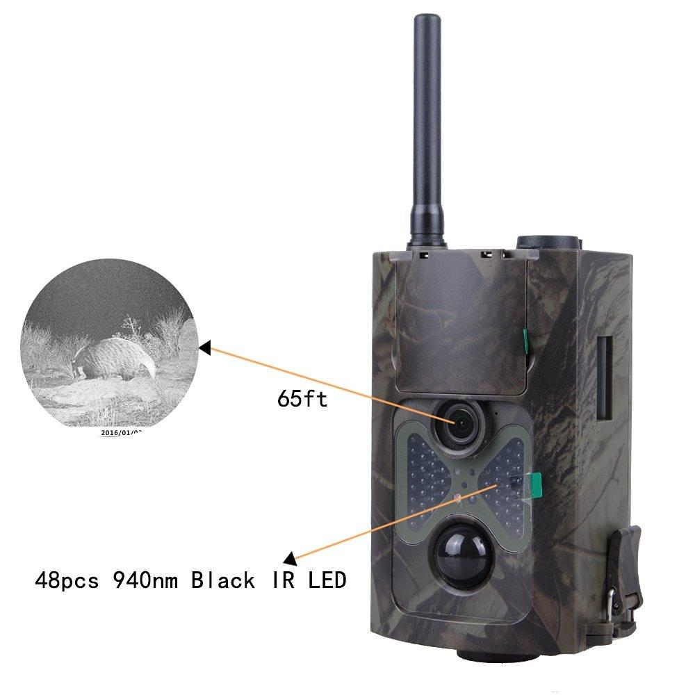 Hunting camera 3G (12)