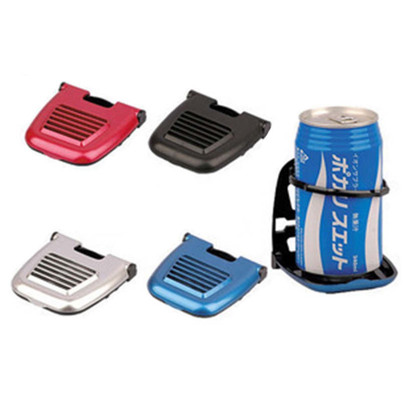 Universal Car Outlet Cup Holder Folding Car Drink Mount Holder Car Bottle Stand Multifunctional Auto Cup Holder LA-060(China (Mainland))