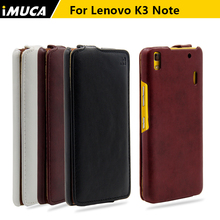 for Lenovo K3 Note K50-t5 / A7000 case cover luxury pu leather vertical flip covers for Lenovo K3 note phone cases
