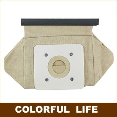 Vacuum cleaner Cotton dust bag 2pcs,100*110mm Diameter 50mm,Vacuum cleaner accessories parts,for FC8334 FC8336 FC8338 FC8344(China (Mainland))