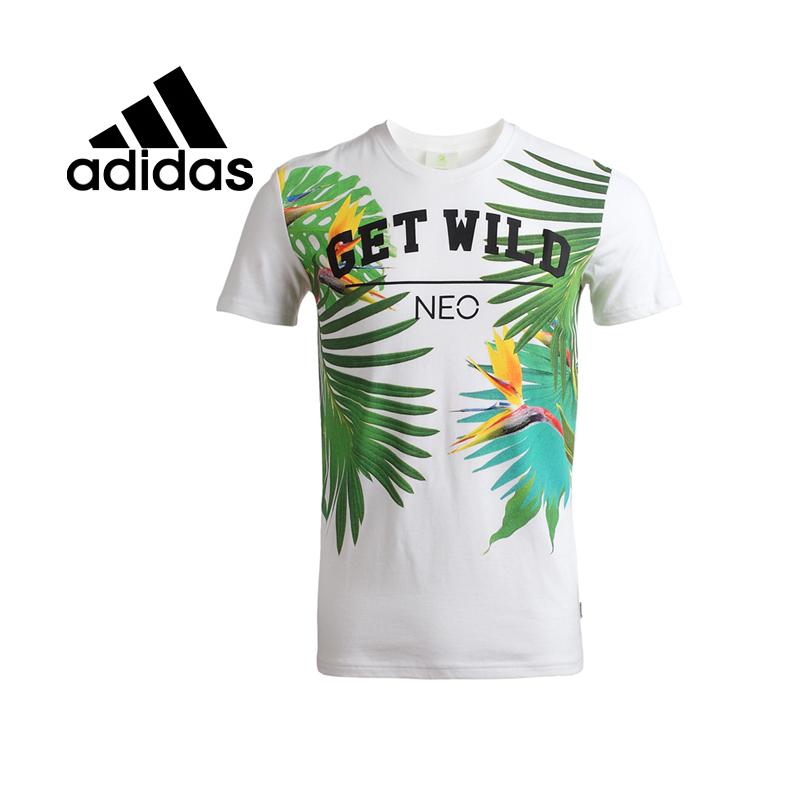 adidas neo t shirts