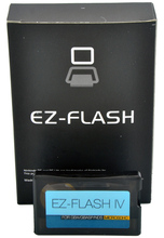 NEW EZFLASH IV CARD Micro SD card Version with new kernel Up to 32gb(China (Mainland))