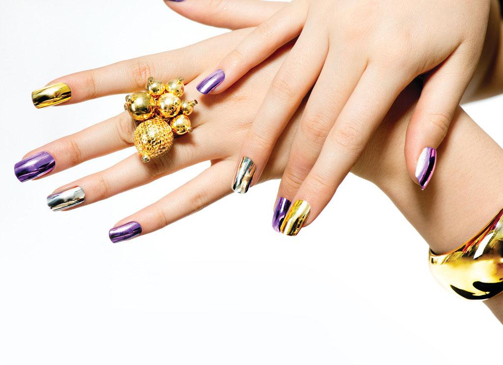 Navi pro nail art poster supply nail art studio poster for Salon nail art