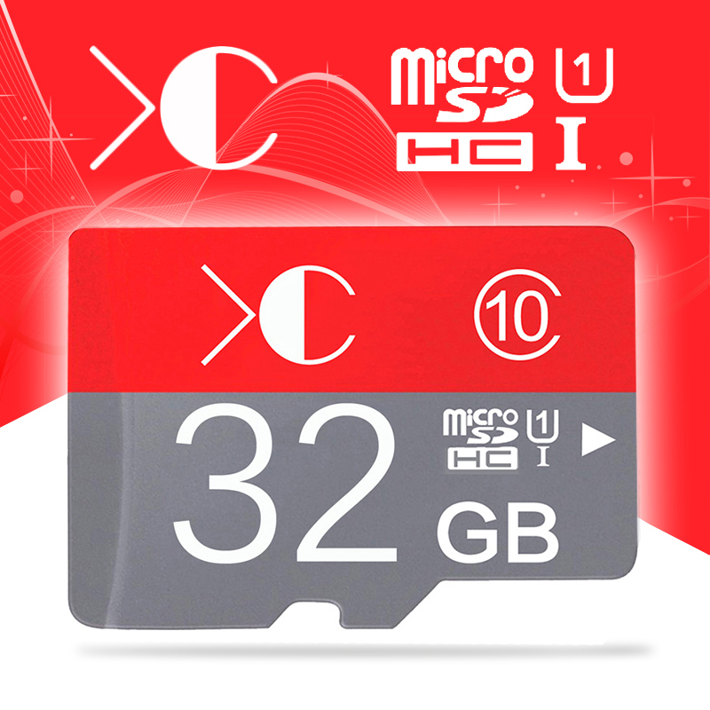 2016 New design micro sd card 4GB 8GB 16GB 32GB 64GB Memory Card flash Mini SD Card 32GB Class 10 for Android Smartphone/Tablet(China (Mainland))