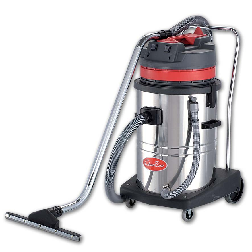 Electric Carpet Floor Cleaning Machine Dry Wet Vacuum Cleaner 15L free ship(China (Mainland))