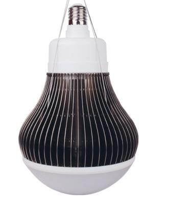 DHL free shipping high power 80w Led Bulb Lamp E40 high bay light with Fin heat sink led lamp E40 led Chandelier lamp 85-265V(China (Mainland))