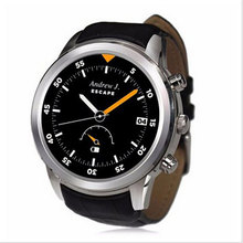 "Buy New Finow X5 plus Smart Watch Android 5.1 MTK6580 Quad 1.39 "" Amoled 400*400 SIM Card WIFI Heart Rate Wristwatch iOS/Andorid for $125.91 in AliExpress store"