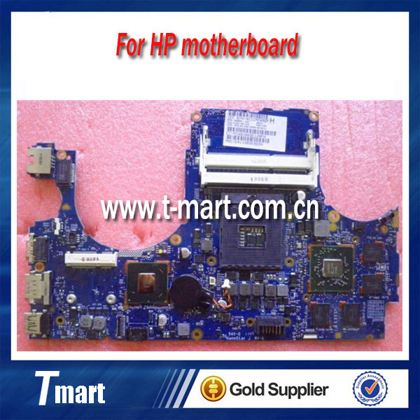 100% working Laptop Motherboard for HP 668847-001 15 15-3000 System Board fully tested