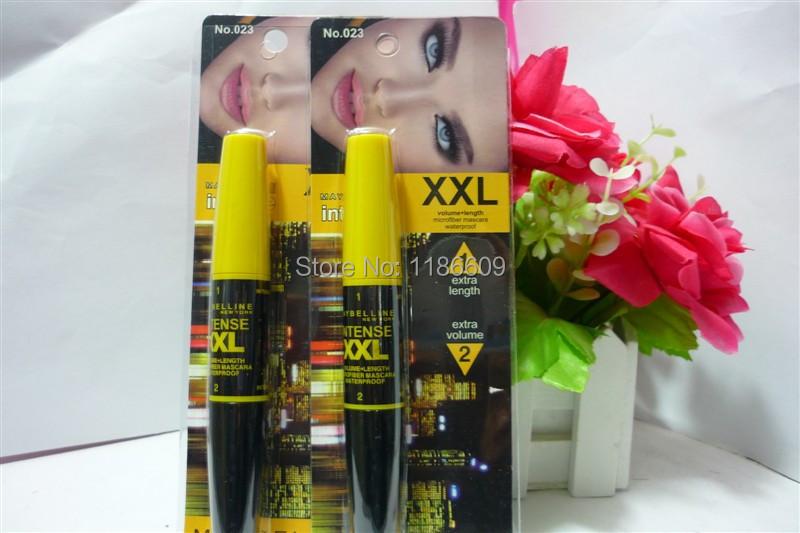 Тушь для ресниц Mascara Makeup Brand 10PCS/LOT 12,7 тушь для ресниц mascara 12pcs lot