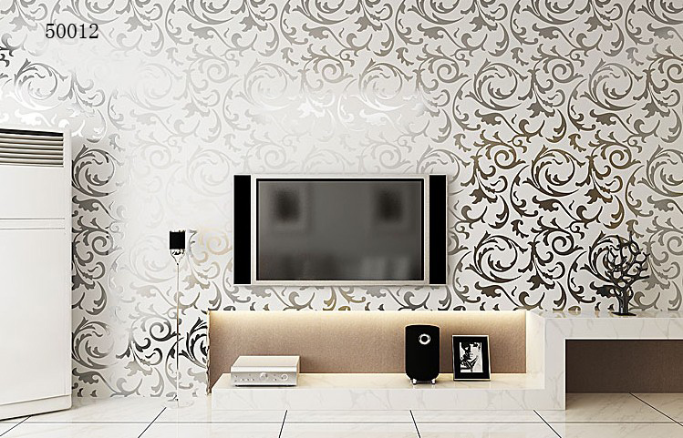 Wallpaper set picture more detailed picture about 3d - Vinilos pared ikea ...