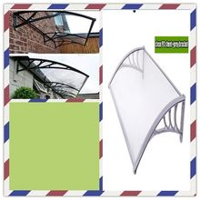 Door And Window CanopyYP80200ALU  80x200cm 31.5X78in Roofing sheet**sun sheets(China (Mainland))