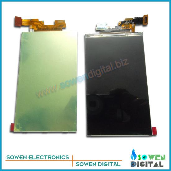 for LG Optimus L7 P705 P700 LCD display screen,original new,free shipping,good quality