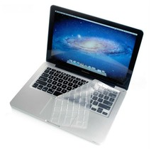 TPU (5pcs) Silicone Keyboard Protector Crystal Clear Skin Cover Film For Apple Macbook Pro Air Retina pro 13″ 15″ Hot