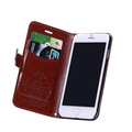 For iPhone 6 6S 4 4S Case For iPhone 6 Plus 5 5C 5S Flip Cover