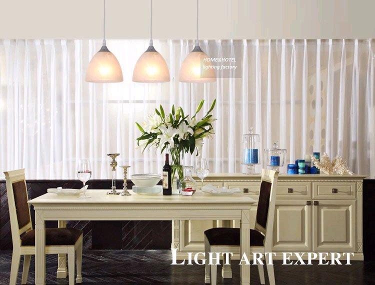 Lampadari contemporanei cucina for Stanza da pranzo contemporanea